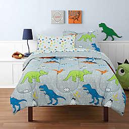 Kidz Mix Dinosaur Volcano Walk Kids Bedding Collection