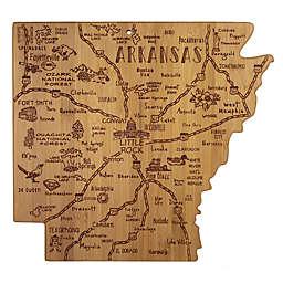 Totally Bamboo® Arkansas Destination Cutting Board