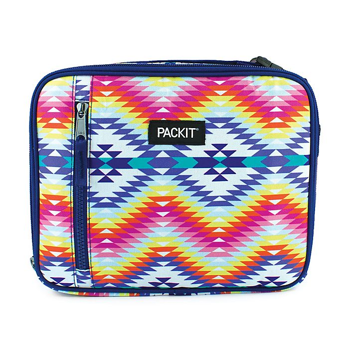 Alternate image 1 for PACKiT® Freezable Classic Lunch Box