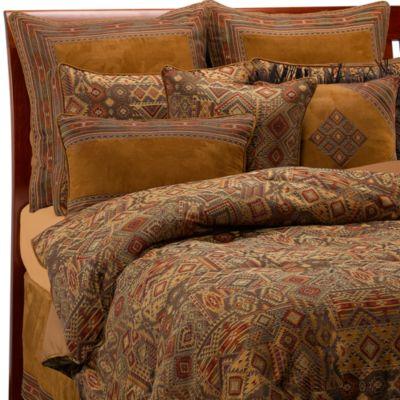 Croscill 174 Yosemite Comforter Sets Bed Bath Amp Beyond