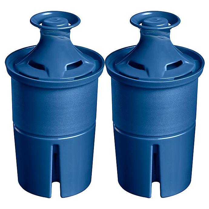 Alternate image 1 for Brita® 2-Pack Longlast Replacement Filters