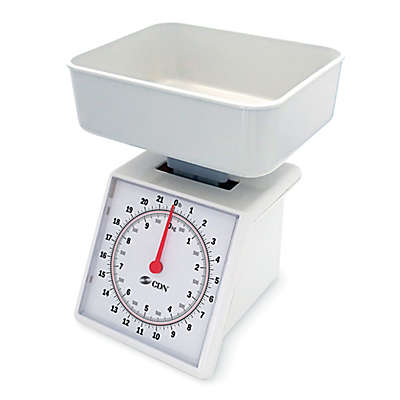 ProAccurate Mechanical Food Scale