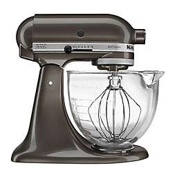 KitchenAid® 5 qt. Artisan® Design Series Stand Mixer with Glass Bowl