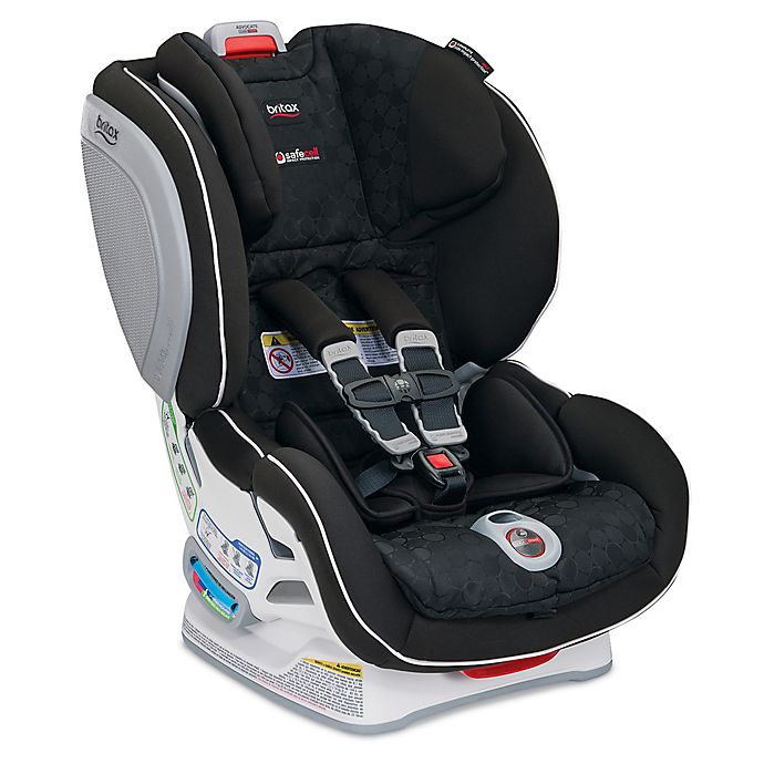 Alternate image 1 for BRITAX Advocate® ClickTight™ ARB Convertible Car Seat in Circa
