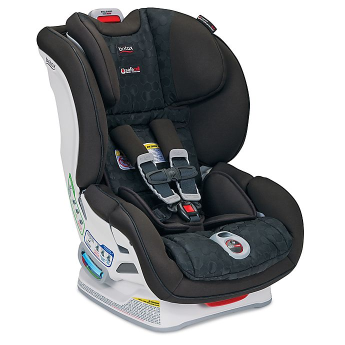 Alternate image 1 for BRITAX Boulevard™ ClickTight™ ARB Convertible Car Seat in Circa