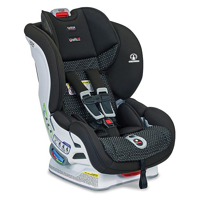 Alternate image 1 for BRITAX® Marathon ClickTight XE Series Convertible Car Seat in Vue