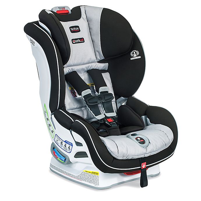 Alternate image 1 for BRITAX Boulevard® ClickTight® XE Series Convertible Car Seat with ARB in Trek