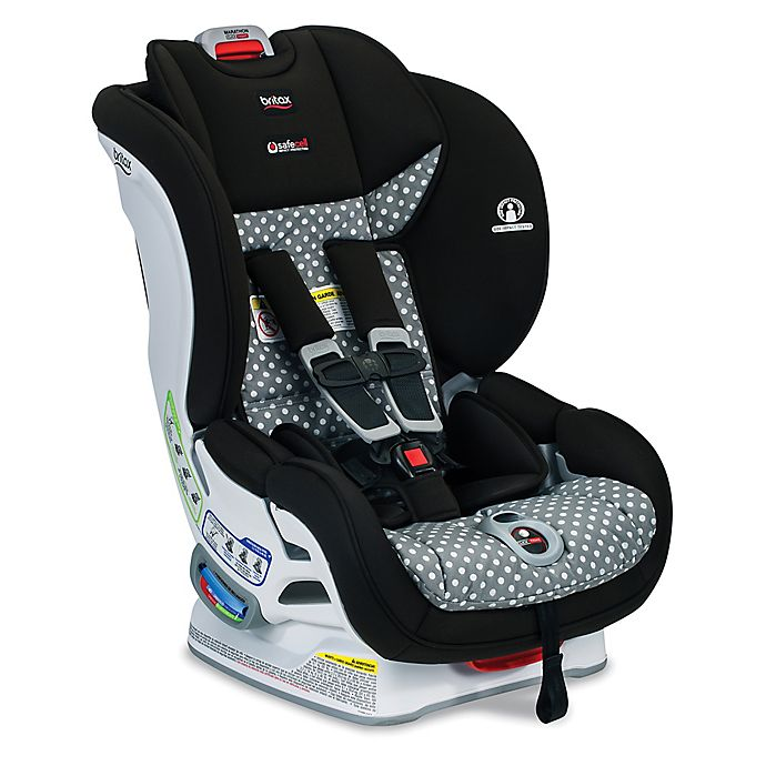Alternate image 1 for BRITAX Marathon® ClickTight™ Convertible Car Seat in Ollie