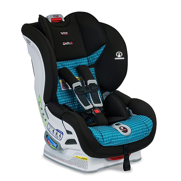 Alternate image 1 for BRITAX Marathon® ClickTight™ Convertible Car Seat in Oasis