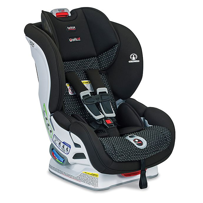 Alternate image 1 for BRITAX Marathon® ClickTight™ ARB Convertible Car Seat in Vue
