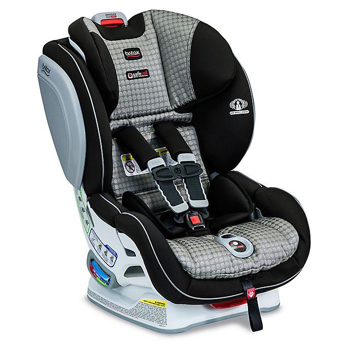 Alternate image 1 for BRITAX Advocate® ClickTight™ Convertible Car Seat in Venti