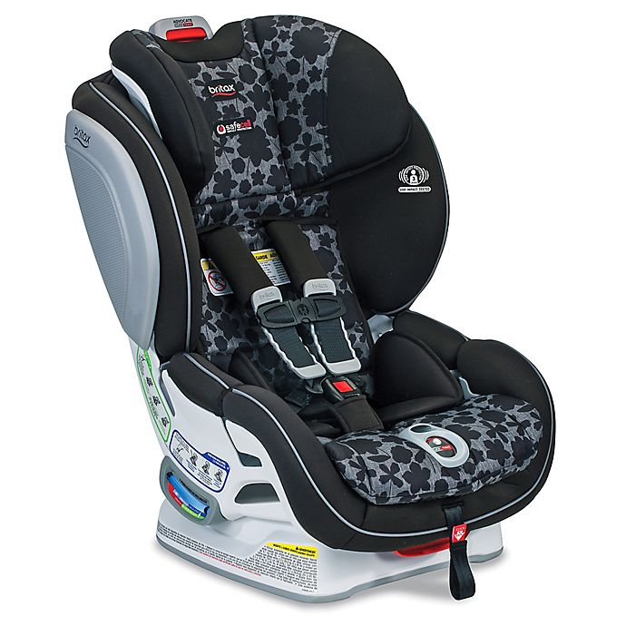 Alternate image 1 for BRITAX Advocate® ClickTight™ Convertible Car Seat in Kate
