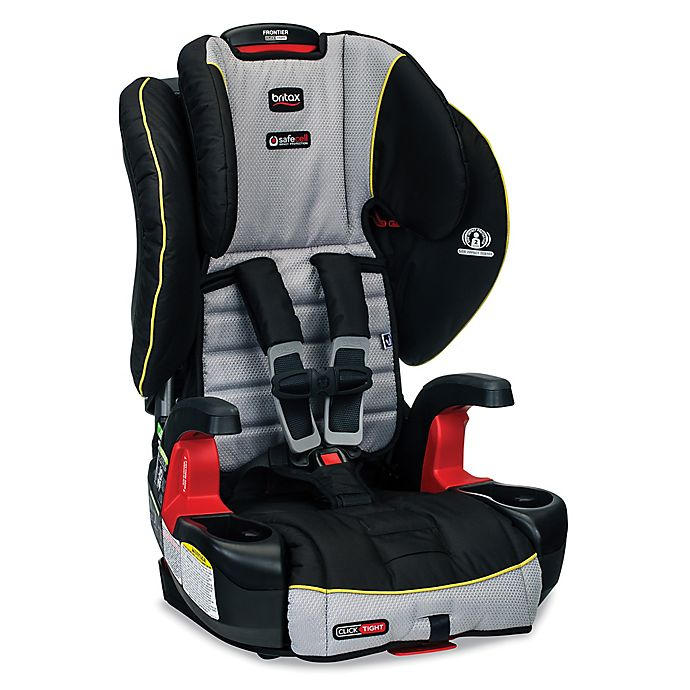 Alternate image 1 for BRITAX Frontier® ClickTight™ Harness-2-Booster Seat in Trek