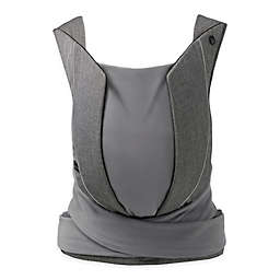 CYBEX Platinum Yema Multi-Position Baby Carrier in Manhattan Grey
