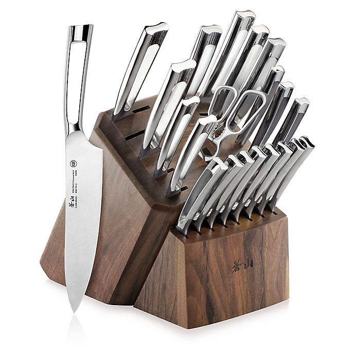 Alternate image 1 for Cangshan N1 Series Cutlery Collection