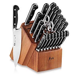 Cangshan V2 Series Knife Set and Open Stock Cutlery