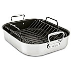 All-Clad® 16-Inch x 13-Inch Nonstick Roaster with Rack