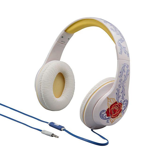 Alternate image 1 for Beauty & The Beast Over-The-Ear Headphones