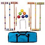 Trademark Games Complete Croquet Set