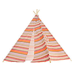 Trademark Games Indoor/Outdoor Kids Teepee