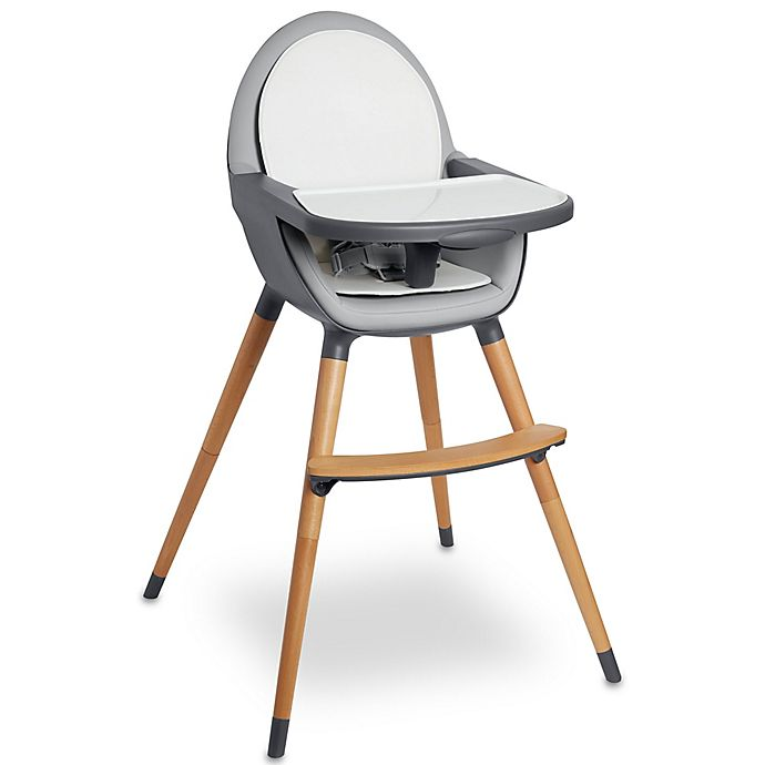 Marvelous Skip Hop Tuo Convertible High Chair In Charcoal Grey Ibusinesslaw Wood Chair Design Ideas Ibusinesslaworg