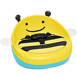 Skip Hop® Zoo Bee Booster Seat in Yellow