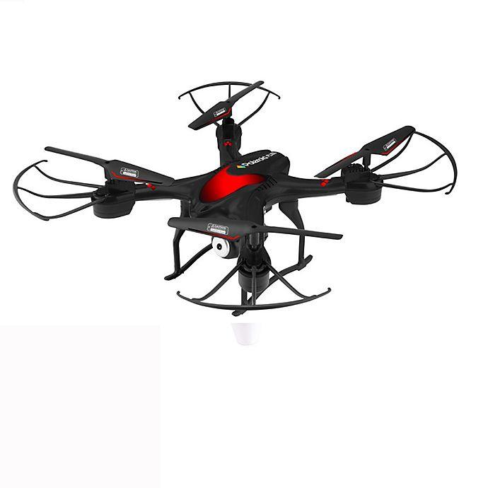 Alternate image 1 for Polaroid PL300 Wi-Fi Camera Drone