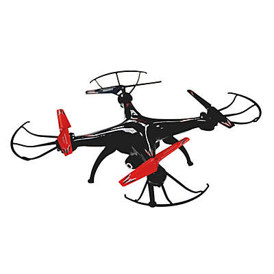 Swift Stream Z-36CV Wi-Fi Camera Drone in Black