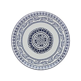 Maxwell & Williams™ Antico 15.5-Inch Round Platter in Blue