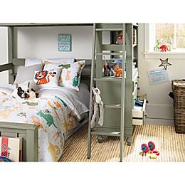 Kids Safari Hangout Bedroom