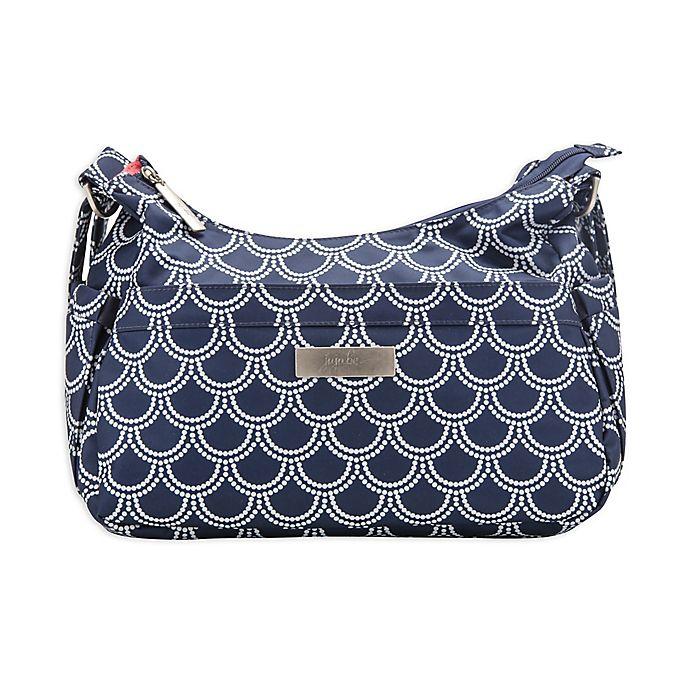 Ju-Ju-Be Coastal Collection HoboBe Purse Diaper Bag Newport