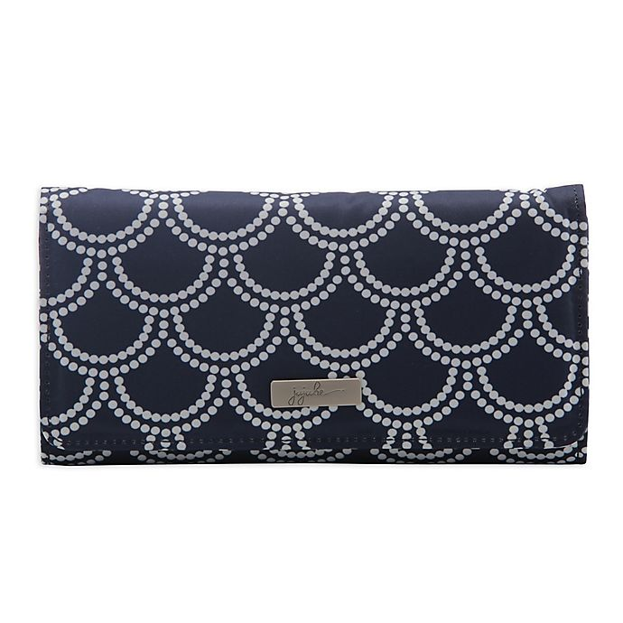 Alternate image 1 for Ju-Ju-Be® Coastal Collection Be Rich Wallet in Newport