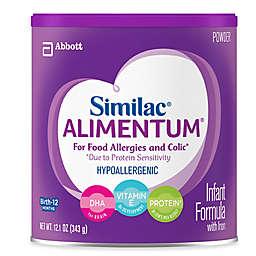 Similac® 12.1 oz. Alimentum® Powder Formula