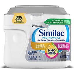 Similac® Pro-Advance™ 2 oz. Non-GMO Baby Powder Formula