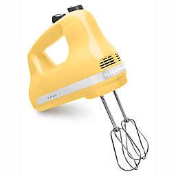 KitchenAid® 5 Speed Hand Mixer