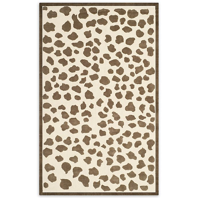 Alternate image 1 for Safavieh Kids® Pebbles Rug