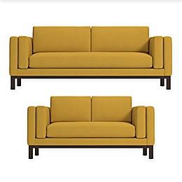 Kyle Schuneman for Apt2b Walton Furniture Collection