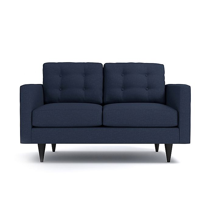 Alternate image 1 for Kyle Schuneman for Apt2B Logan Apartment Sofa in Navy