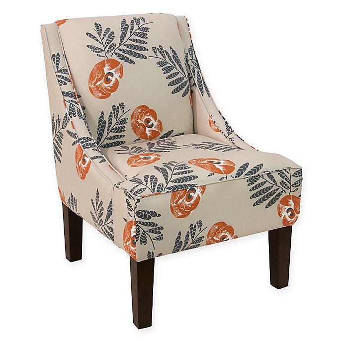 Skyline Furniture Dorie Accent Chair, Skyline Furniture Chair