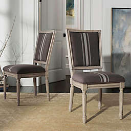 Safavieh Buchanan Side Chairs (Set of 2)