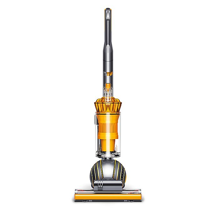 Alternate image 1 for Dyson Ball™  Multifloor 2 in Yellow/Silver