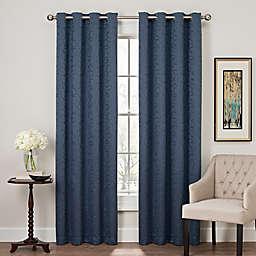 Profile Grommet Top Window Curtain Panel