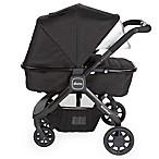 Diono® Quantum 6-in-1 Multi-Mode Stroller with Smart Seat in Black Mist