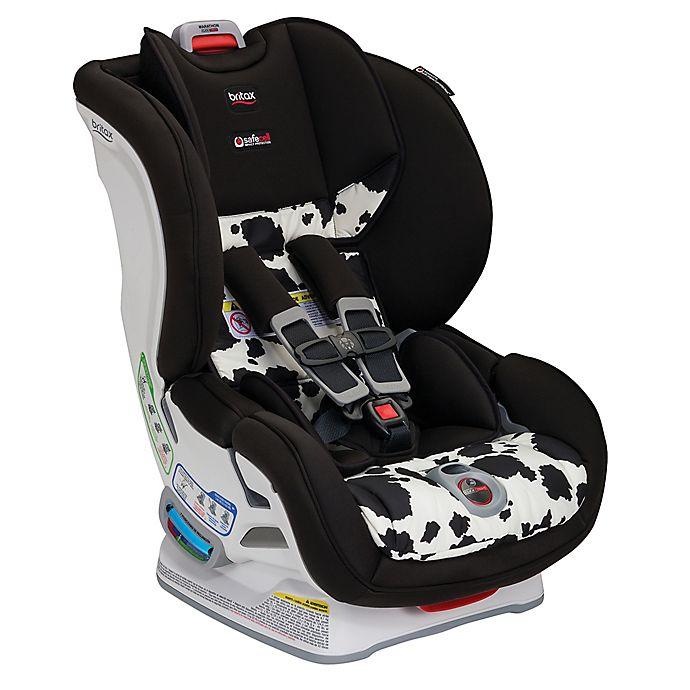 Alternate image 1 for BRITAX Marathon® ClickTight™ Convertible Car Seat in Cowmooflage