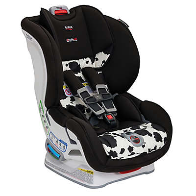 BRITAX Marathon® ClickTight™ Convertible Car Seat in Cowmooflage