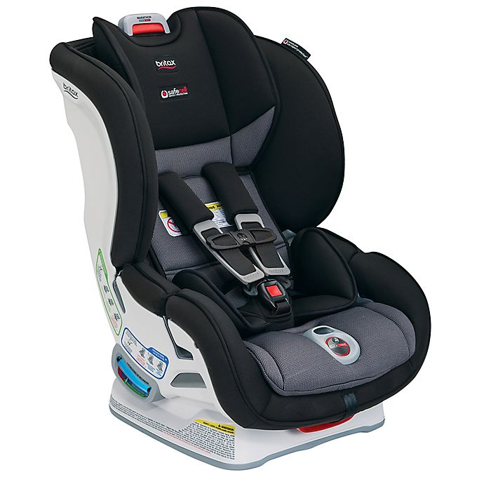 Alternate image 1 for BRITAX Marathon® ClickTight™ Convertible Car Seat