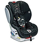 BRITAX Advocate® ClickTight™ Convertible Car Seat in Mosaic Black