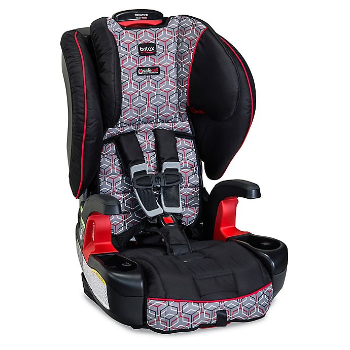 Alternate image 1 for BRITAX Frontier® ClickTight™ Harness-2-Booster Seat in Baxter