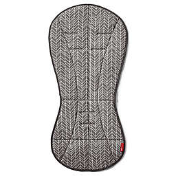 SKIP*HOP® STROLL & GO Cool Touch Stroller Liner in Grey Feather