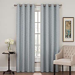 Profile Grommet Top Window Curtain Panel